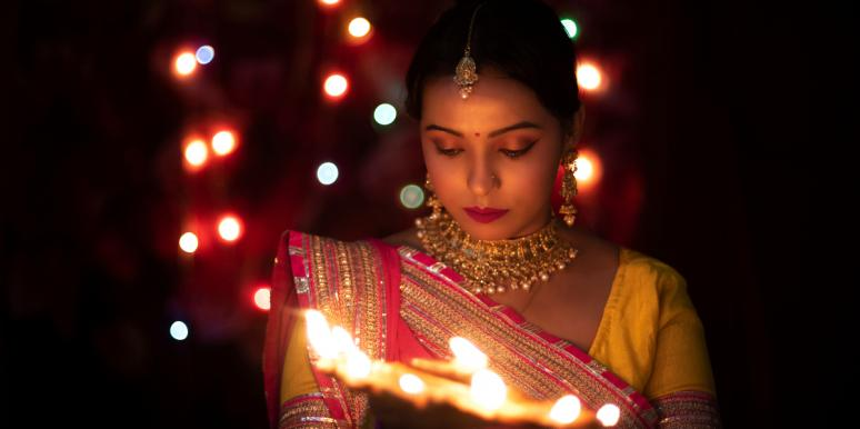 First Day Of Diwali - 5 Life Lessons From The Festival Of Lights