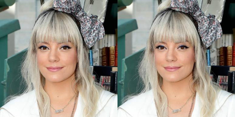 Who Assaulted Lily Allen? New Details Lily Allen Book Sexually Assault Suspect My Thoughts Exactly