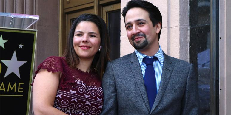 Who Is Lin-Manuel Miranda's Wife? Everything To Know About Vanessa Nadal