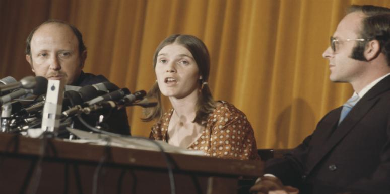 Who Is Linda Kasabian? New Details On The Manson Family Member Featured In 'Once Upon A Time In Hollywood