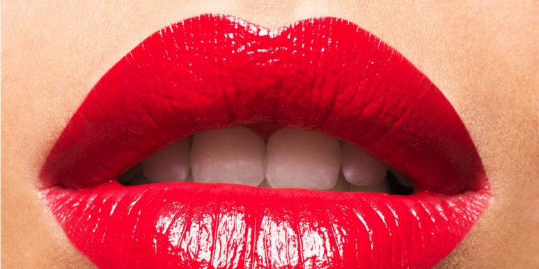 Women With An Upper Lip Like This Are Better In Bed (Says Study)