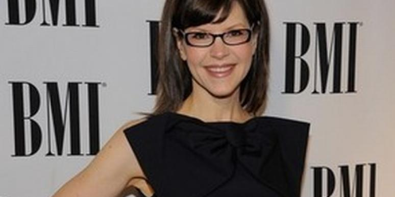 Lisa Loeb And Husband Expecting Second Child!