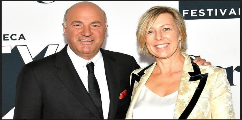 Who Is Linda O'Leary? New Details On The Wife Of 'Shark Tank' Star Kevin O'Leary Who Was Charged In Fatal Boat Crash
