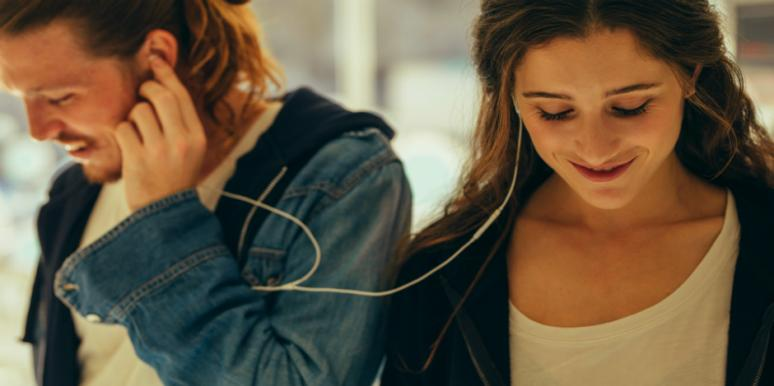Perfect Songs To Play When You're Falling In Love With Your Best Friend