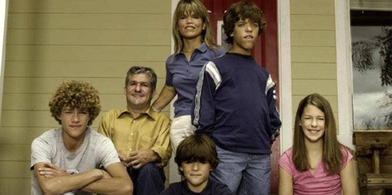 Cast of Little People, Big World