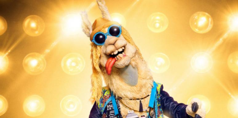 Who Is The Llama On 'The Masked Singer'? Masked Singer Spoilers Ahead!