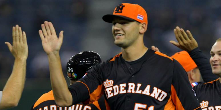 How Did Loek Van Mil Die? New Details On The Death Of The Dutch-Born Professional Baseball Player At 34 Years Old