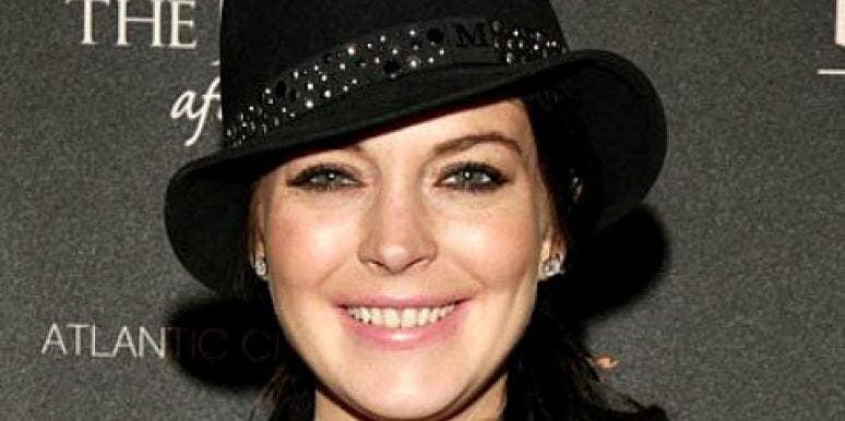 3 Changes Lindsay Lohan Must Make Now [EXPERT]