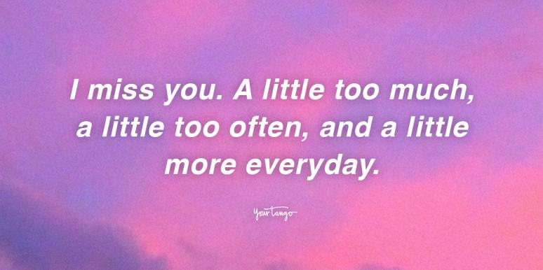 Friends quotes missing 100 Heartfelt