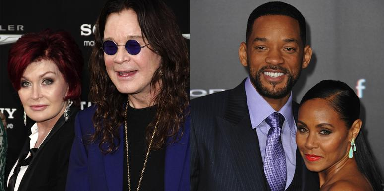Top 8 Longest Hollywood Marriages