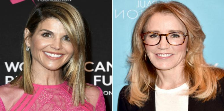 5 Crazy New Details About The Lori Loughlin/Felicity Huffman College Cheating Scandal