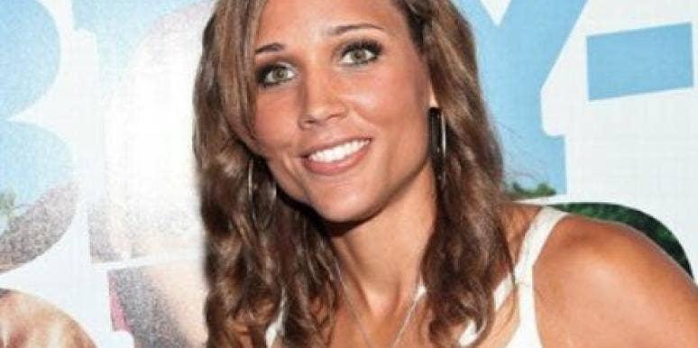 Lori Lolo Jones