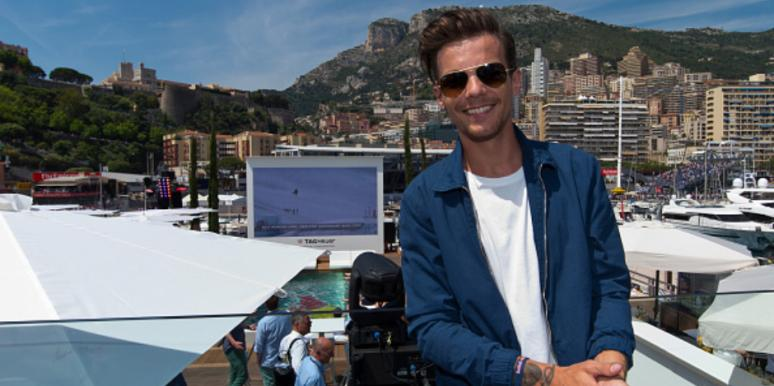 Who Is Louis Tomlinson's Dad? New Details About Troy Austin's Rocky Relationship With His One Direction Son And His Cancer Diagnosis