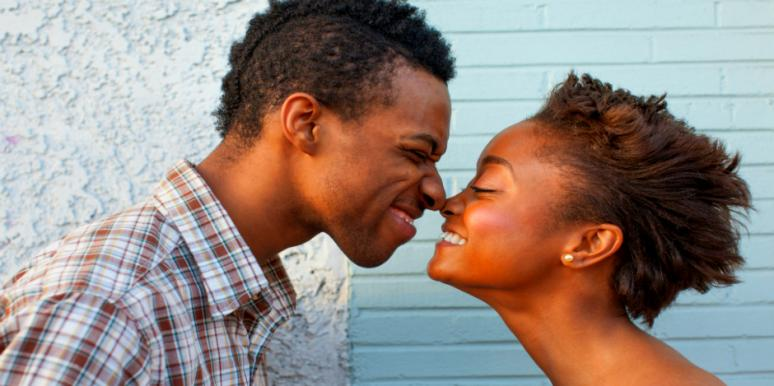 Signs It Really, Truly Is Love At First Sight (And Not Just A Love Addiction)