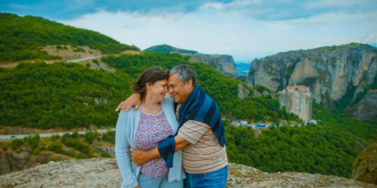 how love changes as we age