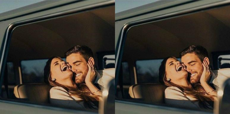 This Is What Being In Love Means — The Good, Bad, And Everything In Between