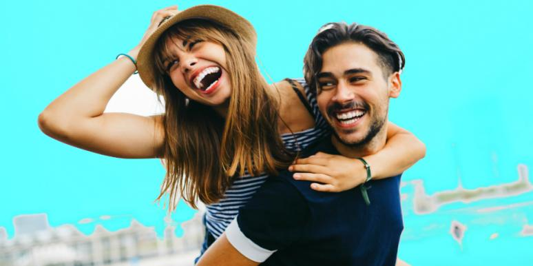 If You Can Both Keep These 9 Promises, Your Relationship Will Last Forever