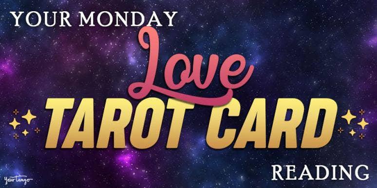 Today's Love Horoscopes + Tarot Card Readings For All Zodiac Signs On Monday, February 10, 2020
