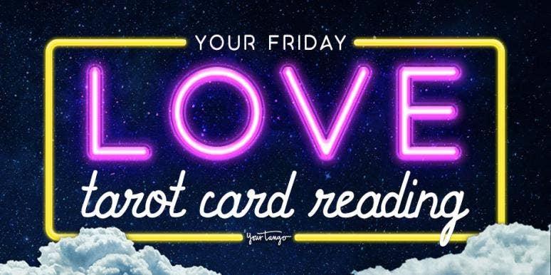 Today's Love Horoscopes + Tarot Card Readings For All Zodiac Signs On Friday, February 28, 2020
