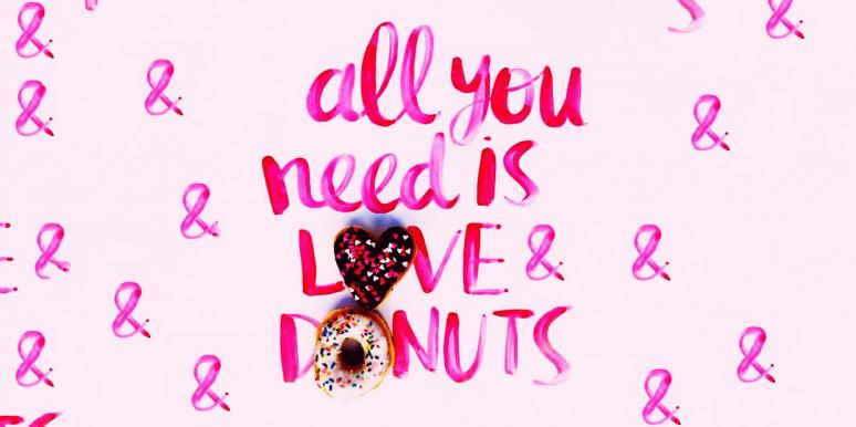 Donut Quotes 35 Funny Donut Quotes To Celebrate National Doughnut Day | YourTango Donut Quotes