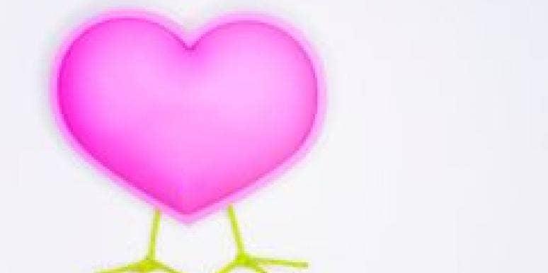 valentine's day twitter