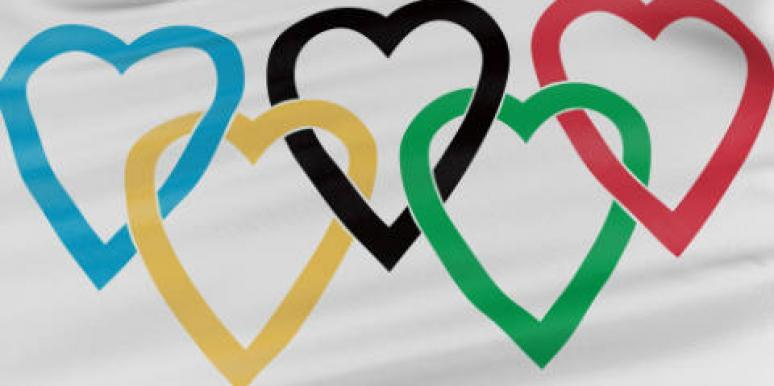 Dating Olympics 2012