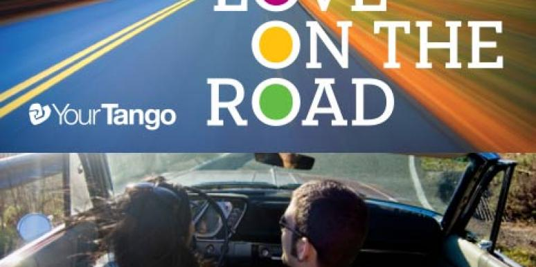 love on the road, ford