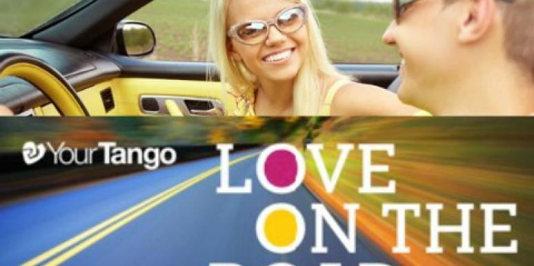 Ford and YourTango: Love On The Road survey