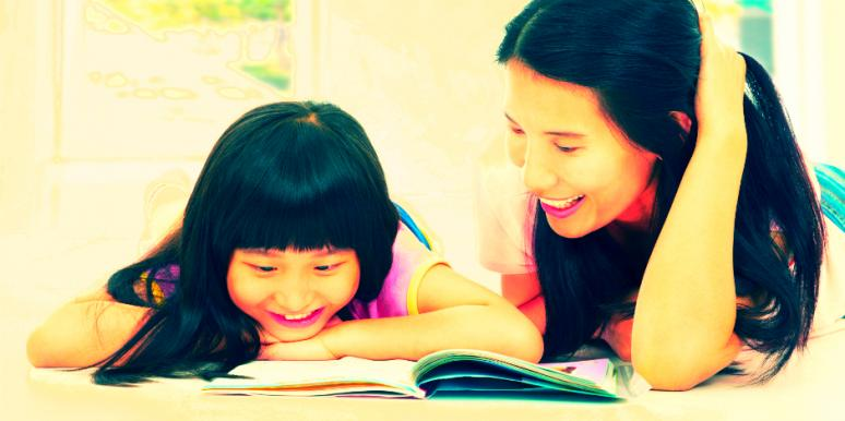 What Loving My Daughter Taught Me