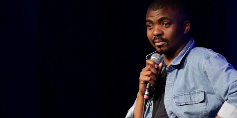 Who Is Loyiso Gola? New Details On The Comic From 'Comedians Of The World' On Netflix