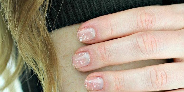 5 Super-Pretty Manicures