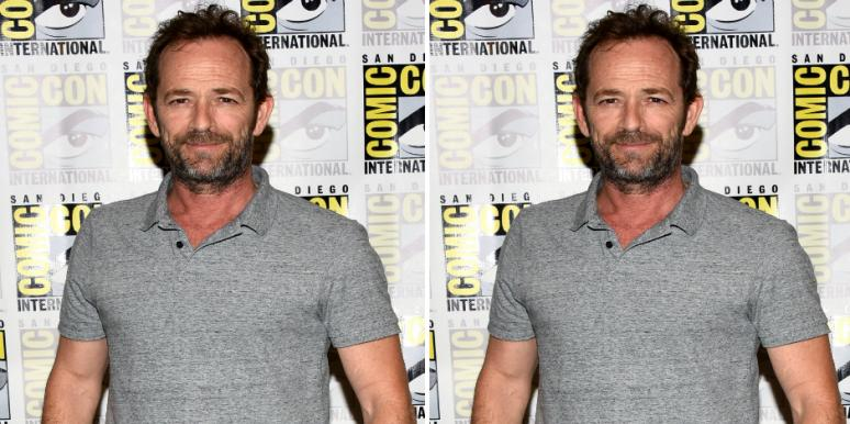 Who Is Luke Perry's Wife? New Details About His Death And Rachel Sharp — Including How Their Marriage Ended