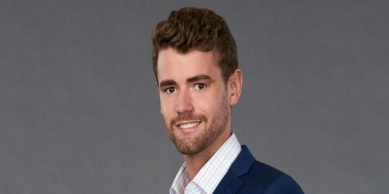 Who Is Luke Stone? New Details On 'The Bachelorette' Contestant Who Eliminated Himself Because Of All The Luke P. Drama