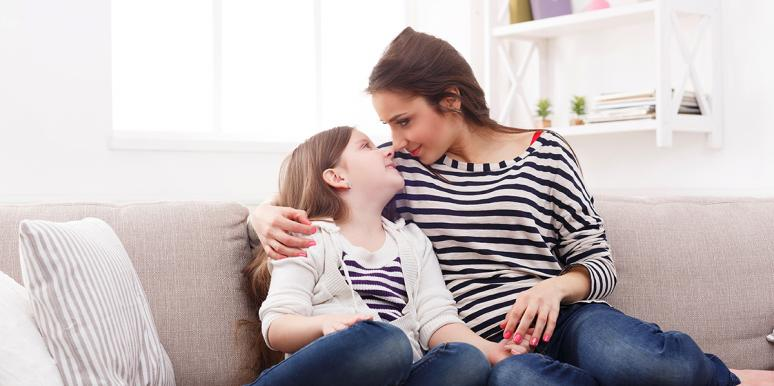 4 Times Lying To Your Kids Is Never Okay (And 3 Times It Is)