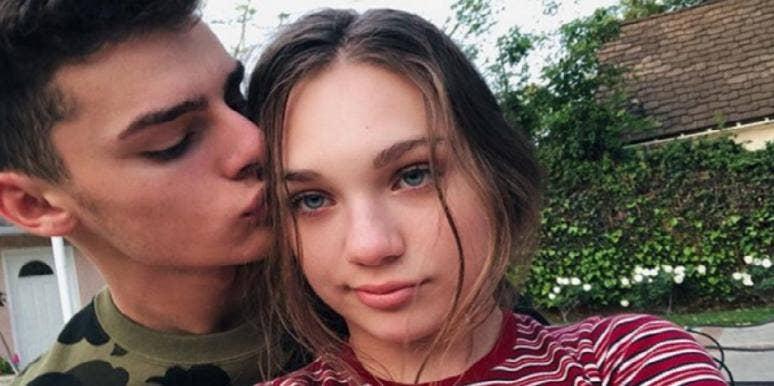 Who Is Maddie Ziegler's Boyfriend? New Details On Jack Kelly