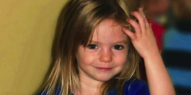 Inside Theory Maddie McCann Is Still Alive But Doesn't Know Who She Is