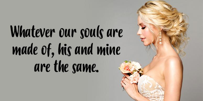 maid of honor speech quotes