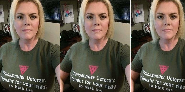 transgender soldiers