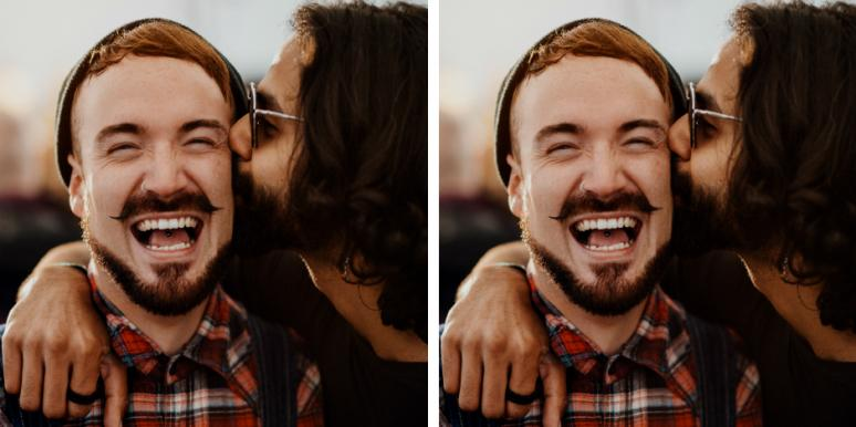 Exactly How He Wants You To Kiss Him, Based On His Zodiac Sign