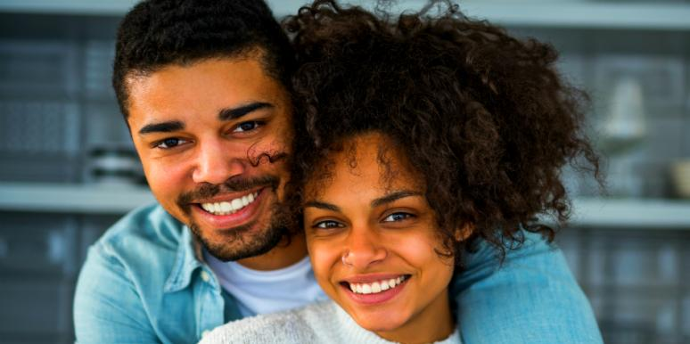 4 Secrets To Making Monogamy Sexy