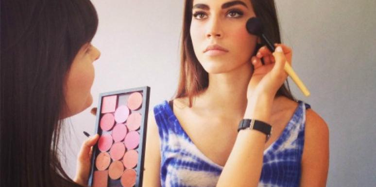 How To Get Picture Perfect Wedding Makeup