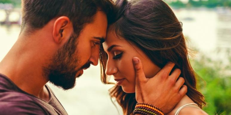 The Counterintuitive Reason Happily Married Men Cheat On The Women They Love