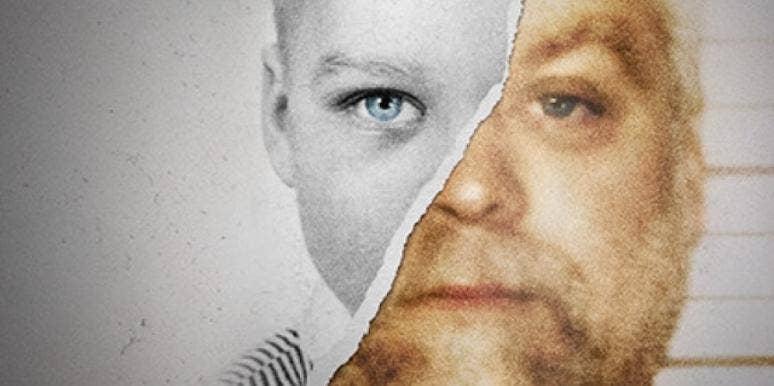 Steven Avery from Netflix's Making a Murderer