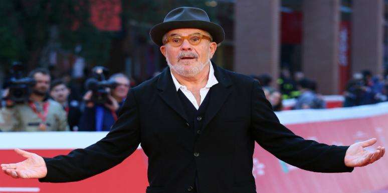 Who Is David Mamet? New Details About The Man Defending Felicity Huffman