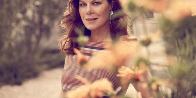 '50 Shades Of Grey' Movie: Marcia Gay Harden Stars As Mrs. Grey