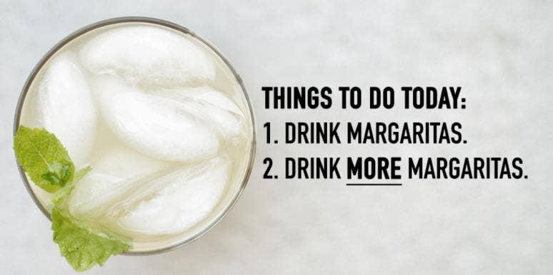 margarita quote