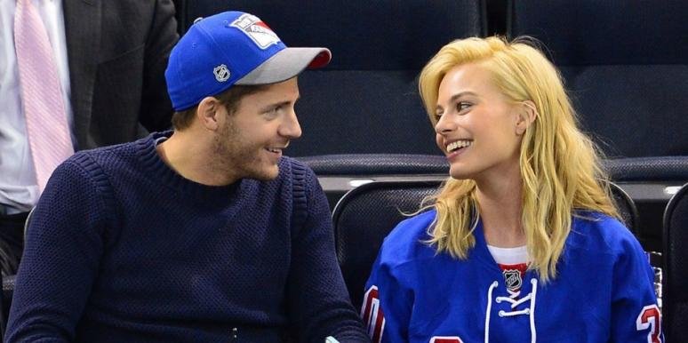 Who Is Margot Robbie's Husband?
