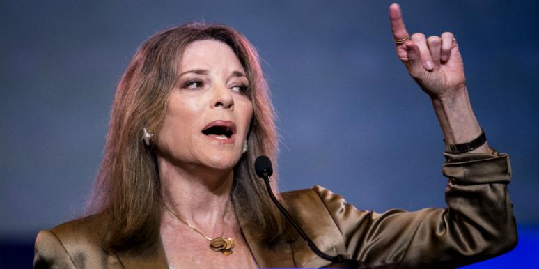 8 Most Bizarre Things About Democratic Presidential Candidate Marianne Williamson