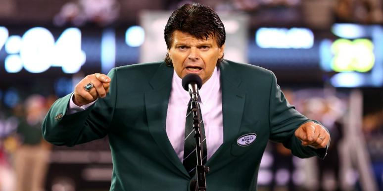 Who Is Mark Gastineau? New Details On New York Jets Legend Who Claims He Was Raped As A Child