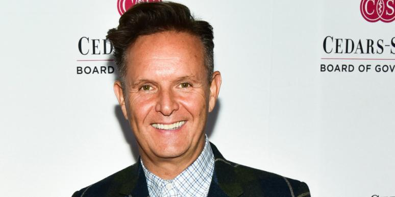 New Details About Mark Burnett's Wife Roma Downey — Who Accused Tom Arnold Of 'Ambushing' And Bruising Her At A Party